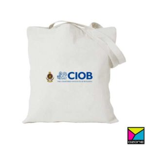 Raw Cotton Tote Bag Printing in Sri Lanka