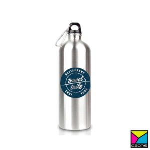 Stainless Water Bottle Branding