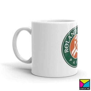 White Mug Printing Corporate Gift By Ozone Branding