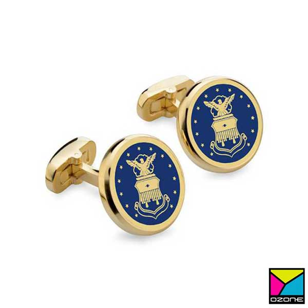 Custom Cufflinks With Your Logo