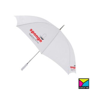 Gents Umbrella Branding with Logo Printing in Sri Lanka